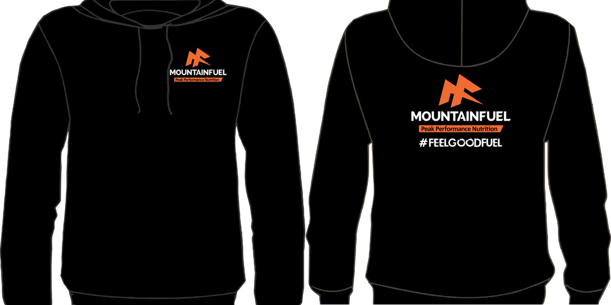 Mountain Fuel Hoodie